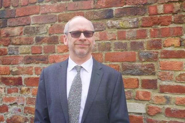 Nigel Dowler